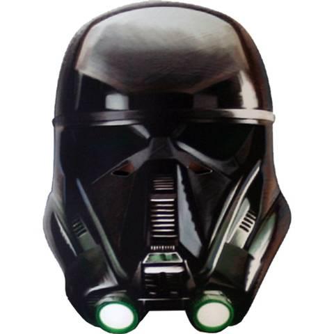 Bilde av Star Wars Death Trooper Maske