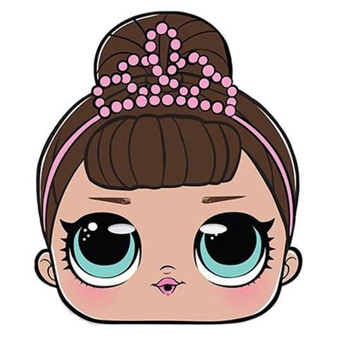 Bilde av LOL Surprise Fancy Maske