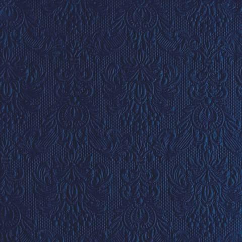Bilde av Servietter Elegance Lunsj Royal Blue 15stk