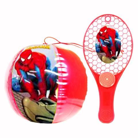 Bilde av Spiderman Rekkert & Ball 1stk