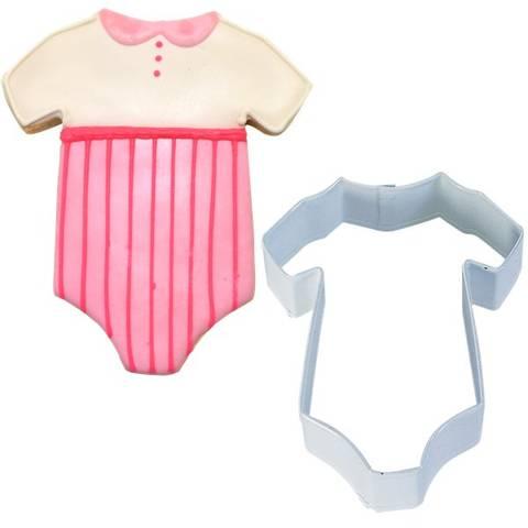 Bilde av Kakeform Baby Body 10.2cm